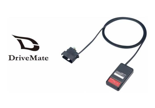DriveMate d-OBD(ドライブメイト・ディー・オービーディー)