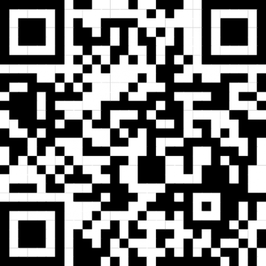 PinnAR QRコード