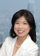 Cindy Deng(シンディ・デン)