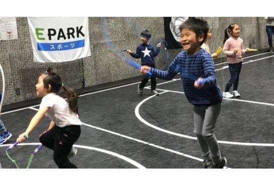 IT×スポーツ!子供たちのなわとび力を分析「ITを使って楽しむなわとび教室」教室開催決定!