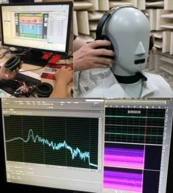 ジャイロスコープが姿勢を解析し立体音像を実現!ワイヤレスヘッドフォンの革命「SHIVR」を自社ECで販売開始