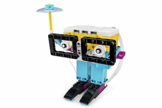 レゴ® エデュケーション SPIKE(TM)プライム