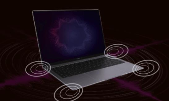 HUAWEI MateBook X Pro NEW