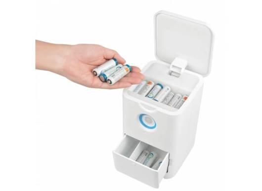 自動充電器ENEROID(エネロイド) - ケンコー・トキナー