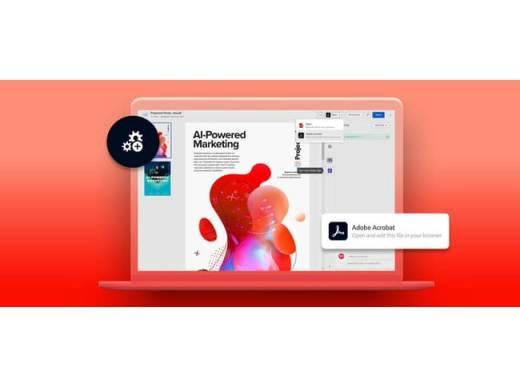 Adobe Acrobat for Box