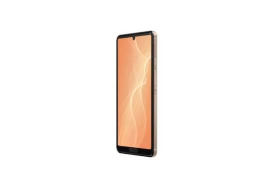 スマートフォン AQUOS sense4 を商品化 - シャープ