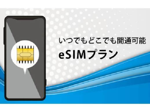 法人モバイル向けeSIMサービスの提供について - 丸紅ネットワークソリューションズ株式会社