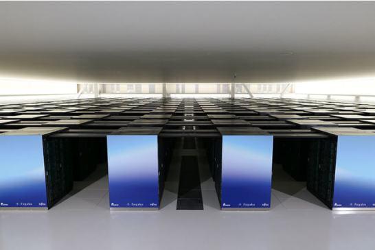スーパーコンピュータ「富岳」がGraph500において2期連続で世界第1位を獲得