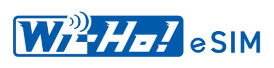 Wi-Ho! eSIM日本パス - テレコムスクエア