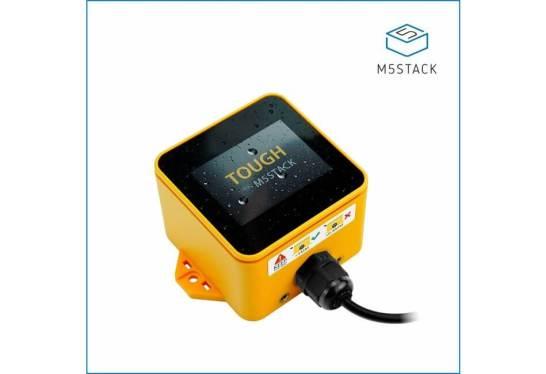 「M5Stack Tough ESP32 IoT開発キット」を2021年9月30日より販売開始します - スイッチサイエンス