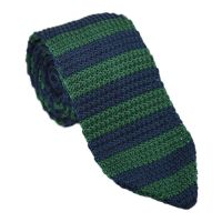 Men's Tie Knit Knitted Tie Necktie Narrow Slim Skinny