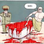 Якщо світ проковтне українських заручників зараз, то наступними заручниками Росії стануть громадяни Польщі, Німеччини, Франції…