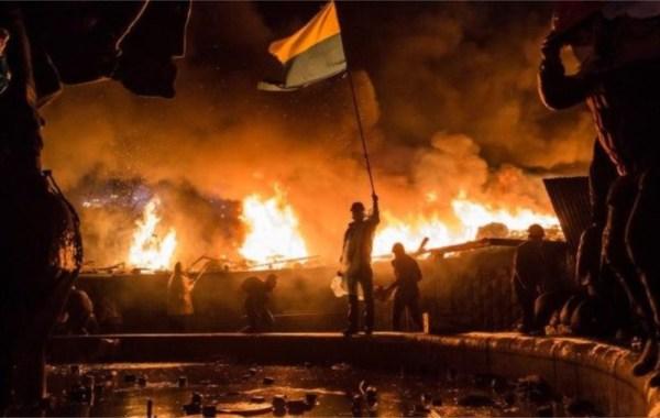 """Яких мусорів """"генпрокурор"""" Луценко долучає до Героїв Небесної Сотні?"""