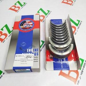 Concha de Bnacada Ford motor 302 marca Usagrup Cod 4125 medida 0.75