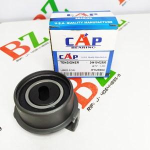 24410 02550 Tensor Correa de Tiempo Kia Picanto marca CAP