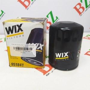 951841 Filtro de Aceite Fiat Uno Palio Siena motor 1.3 marca Wix