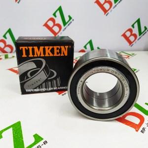 Rodamiento delantero fiat starlet marca timken cod DAC478545
