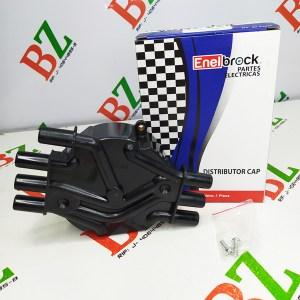 Tapa distribuidor vortec 6 cilindros marca enelbrock cod KNC 058