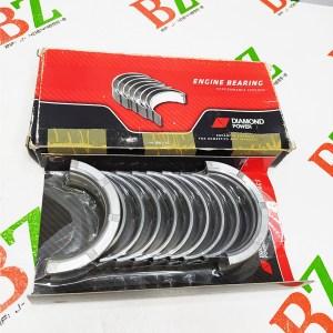 7298 1.00 01 Concha de Bancada Med 1.00 A 0.40 Chevrolet Silverado motor 5.3 marca Diamond Power