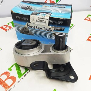 7S656P082AB Base de caja Inferior Ford Fiesta motor 1.6 marca Perfect