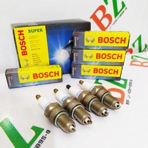 H9DC Bujia S12YC H 9 DC marca Bosch