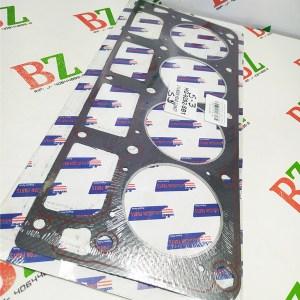 HG 9292 SB1 Empacadura Trasera tapa cadena Chevrolet Silverado Tahoe Avalancha Cheyenne marca Amarican Parts