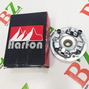 NF 470 Tapa Carbonera Trasera Arranque Ford Bronco marca Harfon