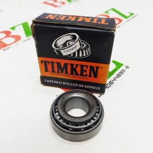 SET 1 TW Rodamiento Trasero externo Chevrolet Corsa ano 1995 2012 marca Timken