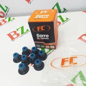 GORRO DE VALVULA FORD F150 TRITON 5.4 FORTALEZA 4.6 COD FCF6A2 6571 AAX8 7000012