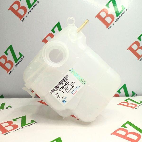 envase de agua chevrolet cruze marca GM