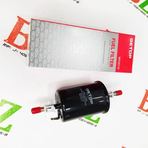 96335719 BZ Filtro de Gasolina Chevrolet Aveo Spark Corsa Optra Daewoo Matiz Lanos marca Getop