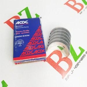 BZ1281A81051 010 CONCHA DE BIELA MED 025 A 010 DAEWOO MATIZ MARCA ACDC