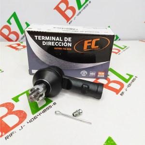 ES3377 FC TERMINAL DIRECCION HYUNDAI ACCENT MARCA FC