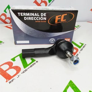 FCFOC549 TERMINAL DIRECCION EXTERNO LH FORD ECOSPORT MARCA FC
