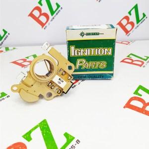 M083 01 REGULADOR ALTERNADOR M0834 12V CHEVROLET VITARA STEEM MARCA REGITAR