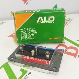 REGULADOR DE ALTERNADOR L079000HD 12V MACK NEVILLE LEECE MARCA ALD L079000HD