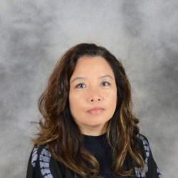 Dr. Mary Therese Perez Hattori