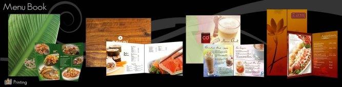 printing menu