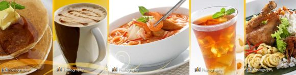 FOOD PHOTOGRAPHY INDONESIA