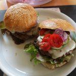 Hamburger, wie die Jungs sie mögen (Mädels aber auch :) )