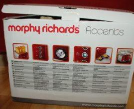 Morphy 003