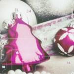 Adventskalender von Dobner Kosmetik und die Adventszeit kann kommen