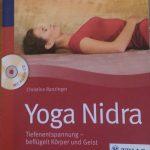Yoga Nidra von Christine Ranzinger #Buchrezension