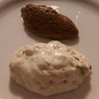 Lecker Nachtisch - schnell gemacht #Mousse au Chocolat #Herrencreme #Zitronencreme