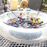 Bienentränke #DIY #selbstgemacht #schnellundeinfach