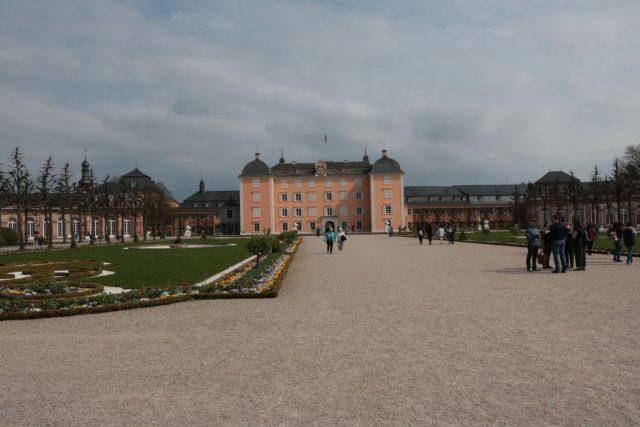 Darf ich dich entführen in den Schwetzinger Schlossgarten? #Ausflug #tipp #Rhein-Neckar-Region