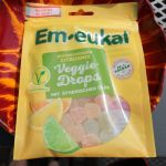 Dr. Soldan geht veggie #em-eukal #veggie-drops #produkttest