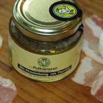 Salat mit Ziegenkäse #Rezeptidee #Bio-Akazienhonig #Kulinaristen