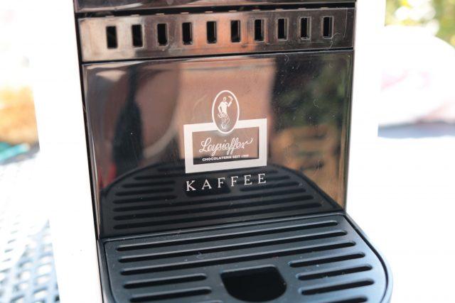 Leysieffer Premium Kapselmaschine, alles nur Kaffee oder? #produkttest #kaffee #schnellerkaffee