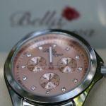 """Uhren sind bei mir keine """"Zeitfresser"""", sondern ein schickes Accessoire #ottoweitzmann #venedig"""